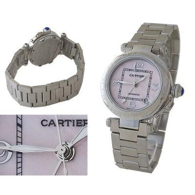 Годинник Cartier №C0208