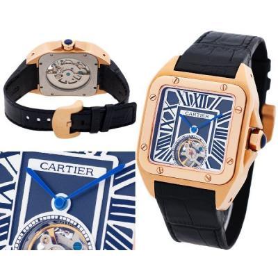 Годинник Cartier Santos de Cartier №MX2771