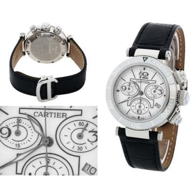 Часы  Cartier Pasha de Cartier №MX2473