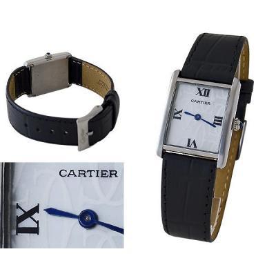 Часы  Cartier №S1608