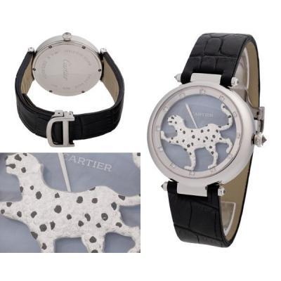 Часы  Cartier №N1542