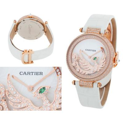 Годинник Cartier Les Heures Fabuleuses №N2062