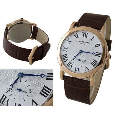 Годинник Cartier №S160