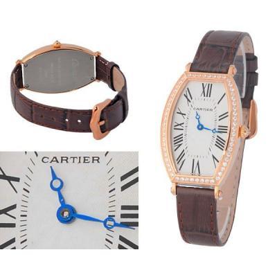 Часы  Cartier №M3711