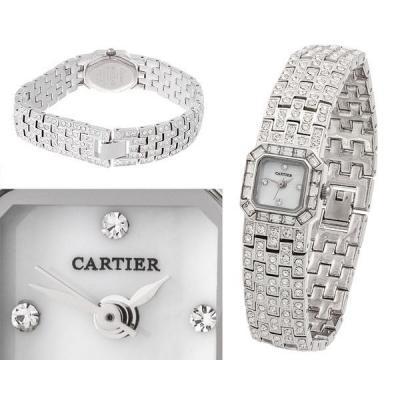 Часы  Cartier Precious Creations №MX2900