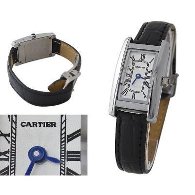 Часы  Cartier №C0168
