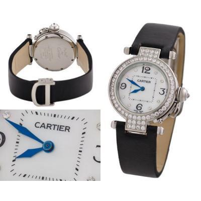 Часы  Cartier Pasha de Cartier №MX1314