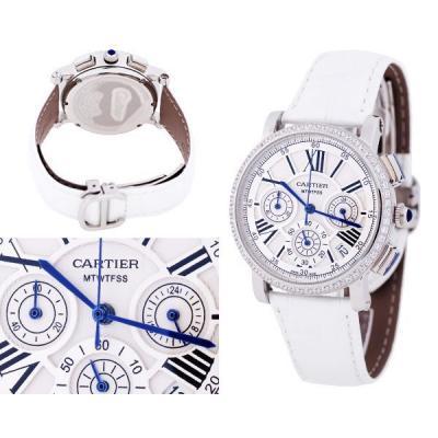 Годинник Cartier Rotonde de Cartier №N2332