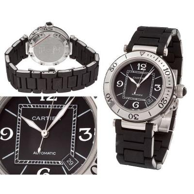 Часы  Cartier Pasha de Cartier №MX2912