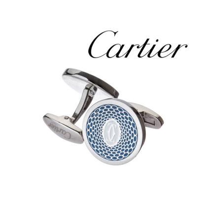 Запонки Cartier модель №478