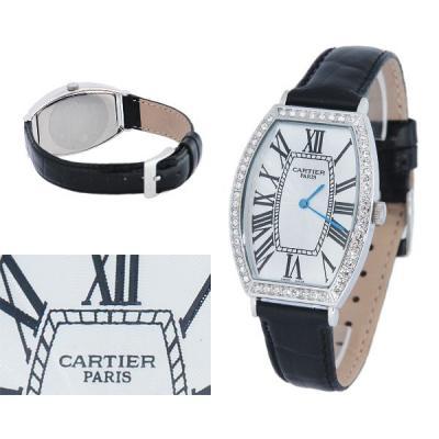 Часы  Cartier №M3705-1