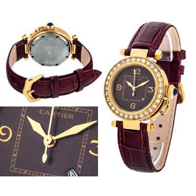 Часы  Cartier Pasha de Cartier №MX2016