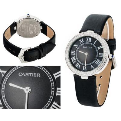 Часы  Cartier №N1614
