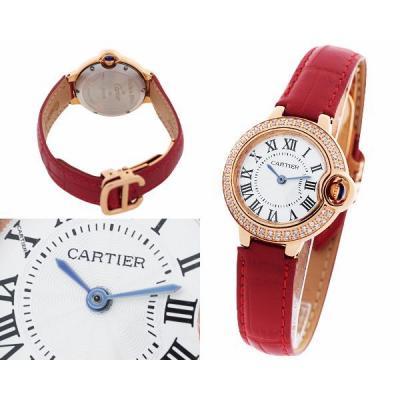 Часы  Cartier Ballon Bleu de Cartier №MX2412