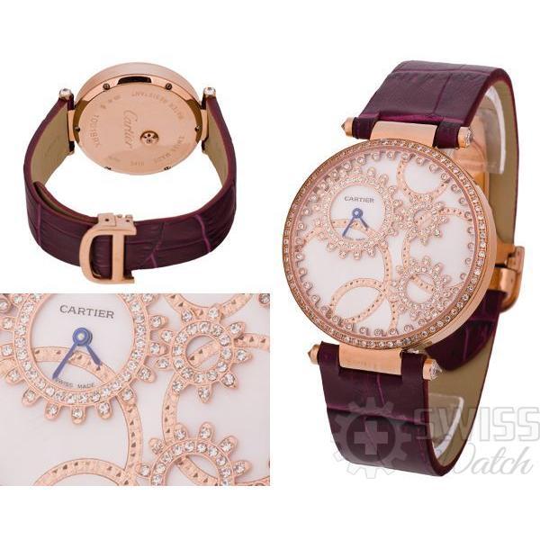 Часы  Cartier Cartier Libre №N1541