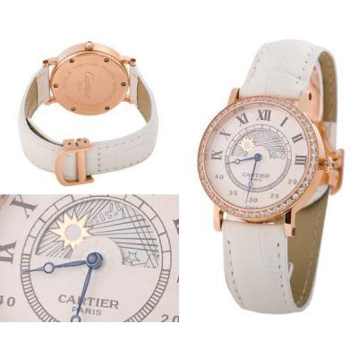 Часы  Cartier №N1540