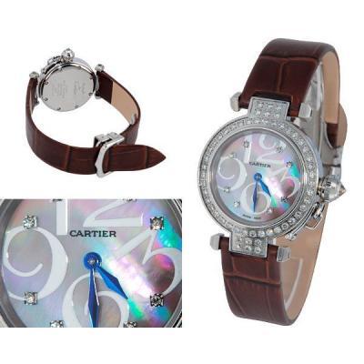 Часы  Cartier Pasha de Cartier №MX0452