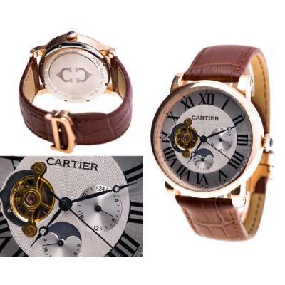 Часы  Cartier №N0460