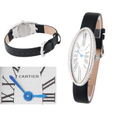 Часы  Cartier Mini Baignoire №M2775