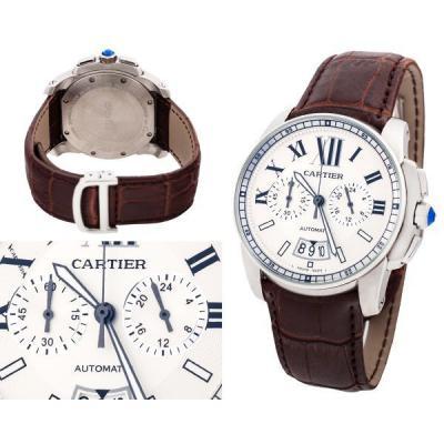 Годинник Cartier Calibre de Cartier №N1784