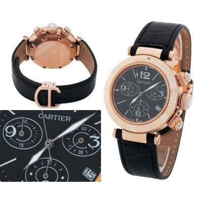 Часы  Cartier Pasha de Cartier №MX2587