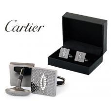 Запонки Cartier модель №433
