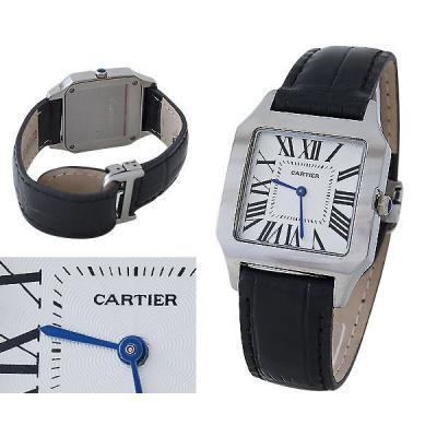 Часы  CartierSantos №C0155