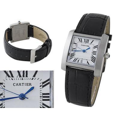 Часы  Cartier №C0163