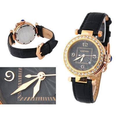 Часы  Cartier Pasha de Cartier №M4353