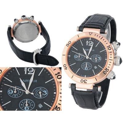 Часы  Cartier Pasha de Cartier №MX0694