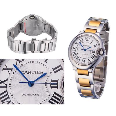 Копия часов Cartier MX3425