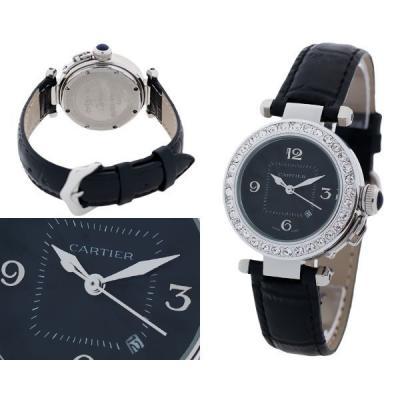 Часы  Cartier Pasha de Cartier №MX2755