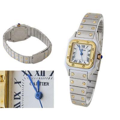Часы  Cartier №C0130