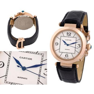 Часы  Cartier Pasha de Cartier №MX1171