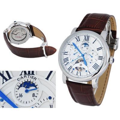 Часы  Cartier №N0105