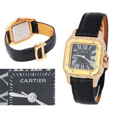 Часы  Cartier Santos de Cartier №M4476