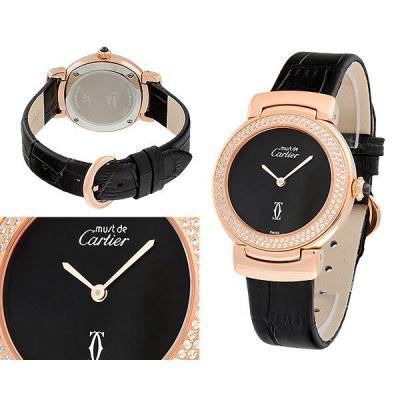 Часы  Cartier №N2169