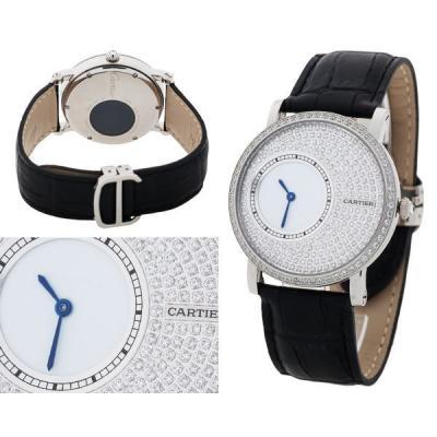Часы  Cartier Rotonde de Cartier №N2065