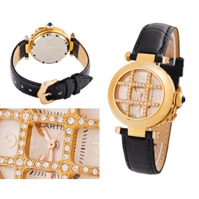 Часы  Cartier Pasha de Cartier №MX1474