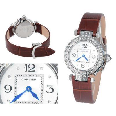 Часы  Cartier Pasha de Cartier №MX0458