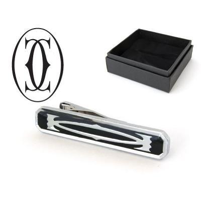 Зажим для галстука Cartier модель №253