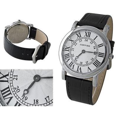 Часы  Cartier Ronde №C0029