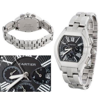 Часы  Cartier Roadster №MX2198