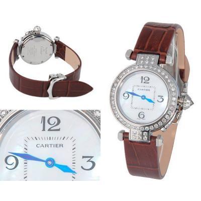 Часы  Cartier Pasha de Cartier №MX0457
