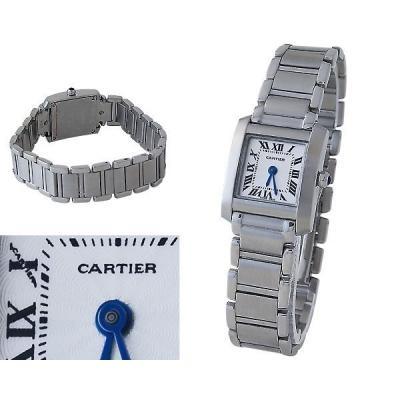 Часы  Cartier Tank №C0090