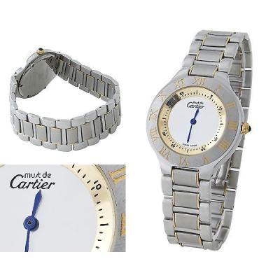Часы  Cartier №C0055