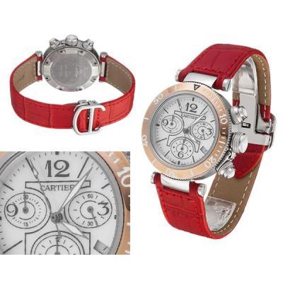 Копия часов Cartier MX3360