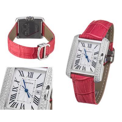Копия часов Cartier MX3376