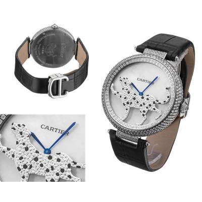 Копия часов Cartier MX3397