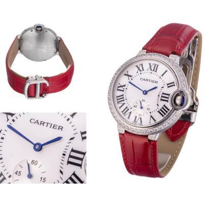 Годинник Cartier Модель MX3528